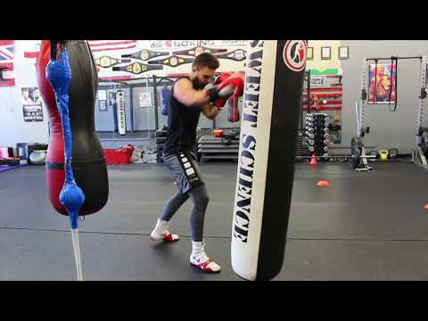 Learn to Boxing Join Gym - Hawthorne, CA – Sweet Science Boxing
