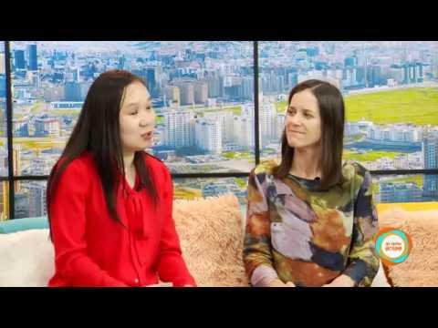 Newborn Hearing Screening and Early Intervention in Mongolia: Ekh Oron TV