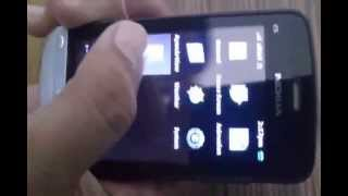 ANDROID (ICS) FOR S60V5 DEVICES
