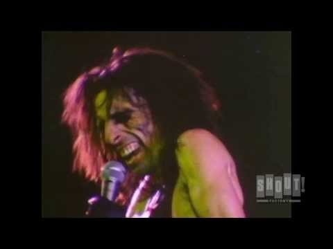 Alice Cooper - How You Gonna See Me Now (Live 1979) mp3