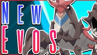 Top 5 NEW Evolutions for Old Pokémon in Pokémon Sword and Shield!