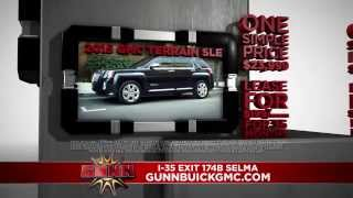 Dont Compromise, Get More at Gunn Buick GMC