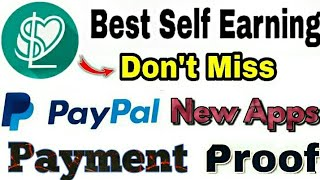 Life Slide App Paypal Payment Proof Best Earn Money Reword For Screen Lock And Earn Money