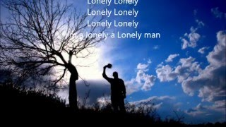 Watch Baris Manco Lonely Man video