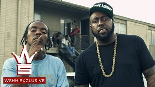 "Trae tha Truth & Boss ""Get it off the Highway"" (WSHH Exclusive - Official Music Video)"