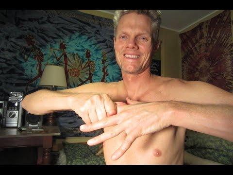 Self Massage Arms