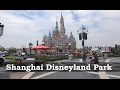 Shanghai Disneyland Park - Too Crowded, Long Queue