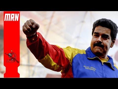 Venezuela's National Constituent Assembly Explained