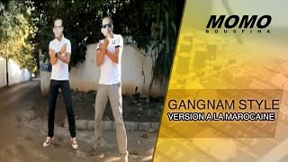psy gangnam style version a la marocaine sanati7 강남스타일