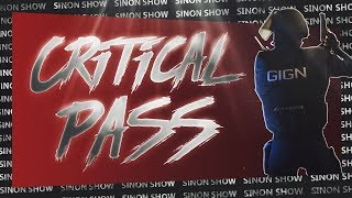 Critical Ops   Critical Pass & my inventory