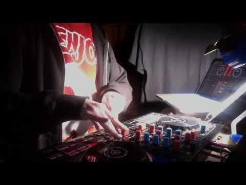 Colin Pierce Live Techno Mix 2.6.19 Check The Skills!