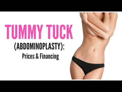 Tummy Tuck Surgery And The Cost Ociated With It