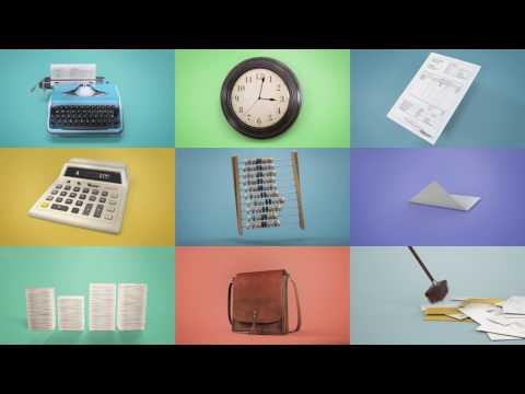 Vidéo d'animation Zervant
