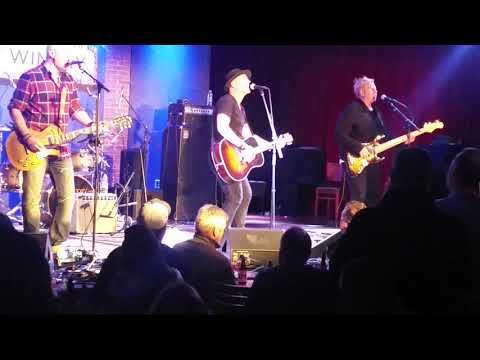 "Freddy Jones Band ""In a Daydream"" City Winery Boston 12/29/18"