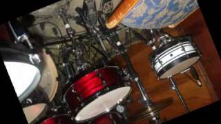 GBSstudio (Rodrigo Novais Tama Superstar Hyperdrive 2)