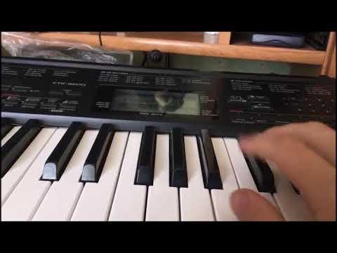 Ramil' & DAVA - Танцуй как пчела ( PIANO)
