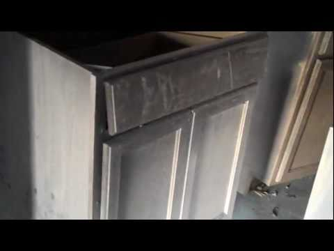 How to Clean a Fire Damaged Property - Day #1
