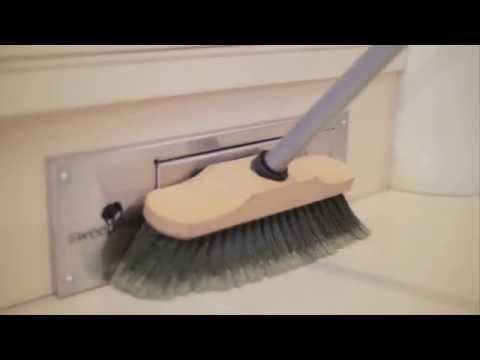 Кухонный пылесос SWEEPOVAC