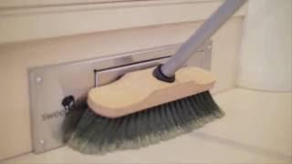 видео Кухонный пылесос