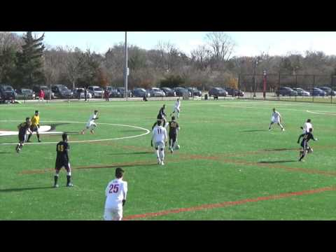 Hurricanes v Manhattan Villa 120316