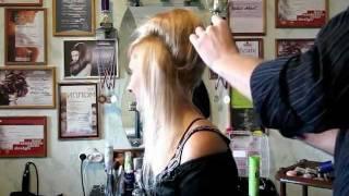 видео Парикмахер на дом в Москве недорого, цены на парикмахерские услуги с выездом