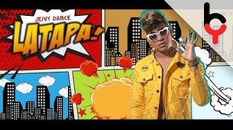 Jeivy Dance - La Tapa