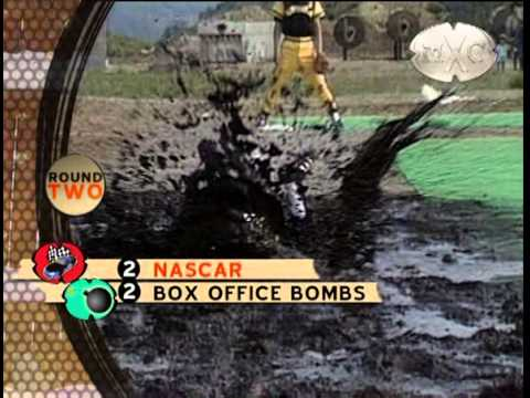 Most Extreme Elimination Challenge MXC   415   Box Office Bombs vs  Nascar