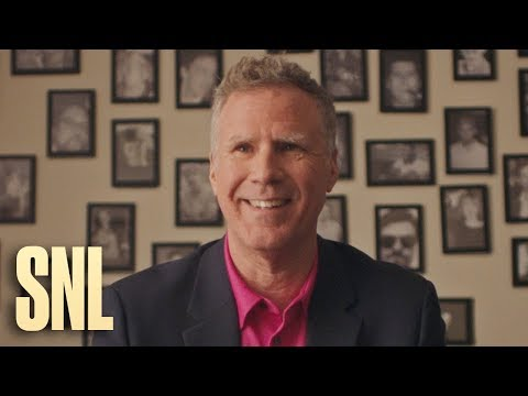 SNL Stories From The Show: Will Ferrell