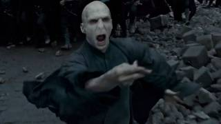 Harry Potter and the Deathly Hallows part 2 Trailer review