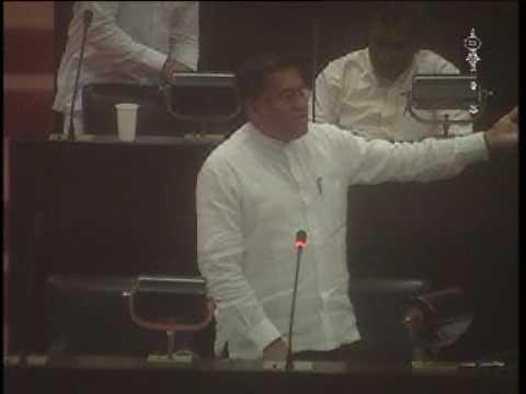 Parliament of Sri Lanka - 20 September 2016 Part 7