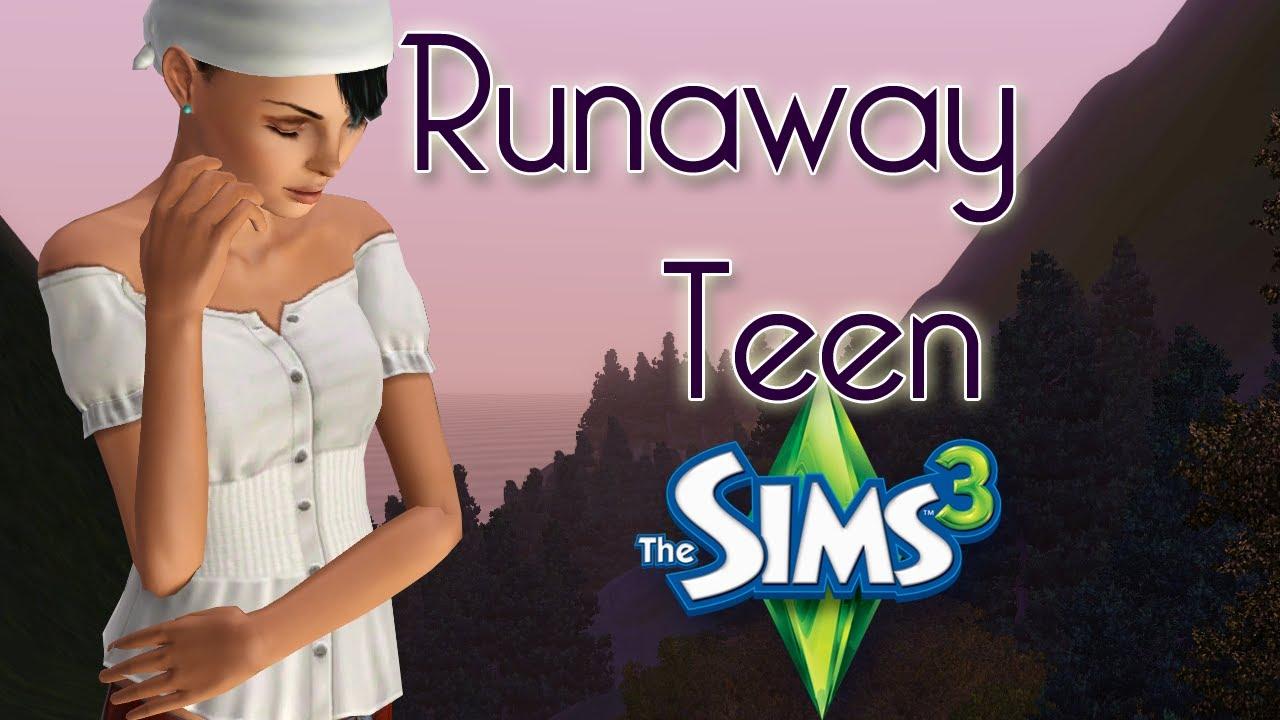 Runaway switchboard teens