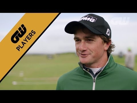 Player Profile: Paul Dunne