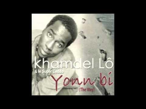 Khamdel Lo - Adja Bety