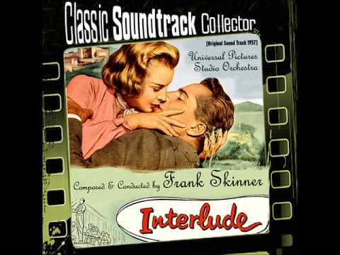 Orchestral Suite - Interlude (Original Soundtrack) [1957]