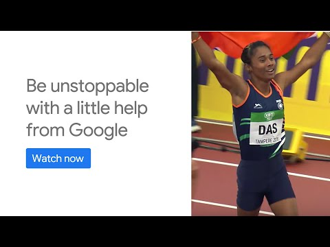 be-unstoppable-#withalittlehelp-from-google