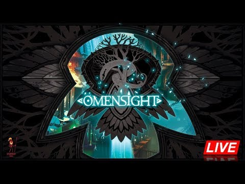 First Look Friday - Omensight - Can We Stop The Apocalypse?