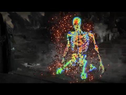 Mortal Kombat XL Hollowmadara Vs Xcalibursilver