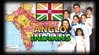 The Anglo-Indians: The Last Remnants of the British Empire in India and South Asia