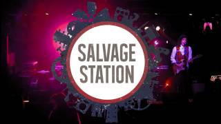 Marcel Anton & Friends @ Salvage Station 3-18-2017