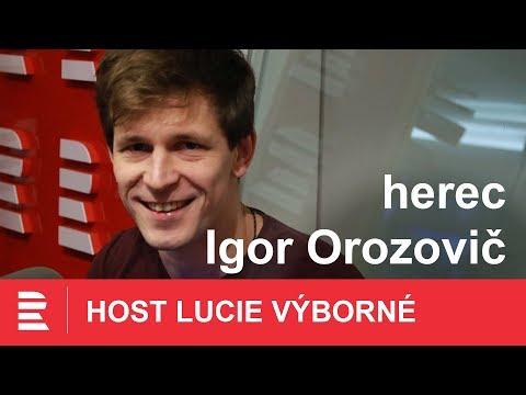 Igor Orozovič z kabaretu Calembour: Chceme jít svou vlastní cestou