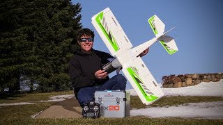 Load Video 2:  Spotlight: Proto X EP 2.4GHz RTF