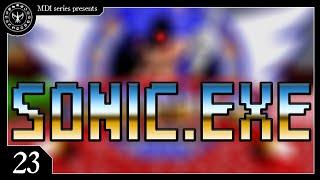 Creepypasta #23 - Sonic.exe