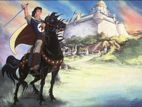 Il Principe Valiant- Sigla Completa