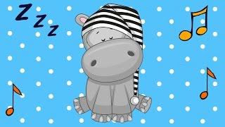 Baby Lulaby and Relaxing Undersea Animation ♫❤  Baby Sleep Music