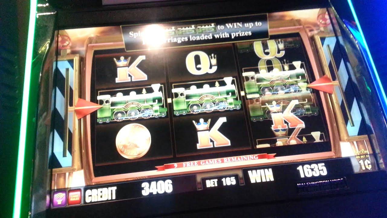 Tabasco slot machine glass new casino online uk