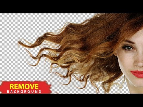 How to Remove Background in Photoshop in Hindi | Change Background in Photoshop in Hindi