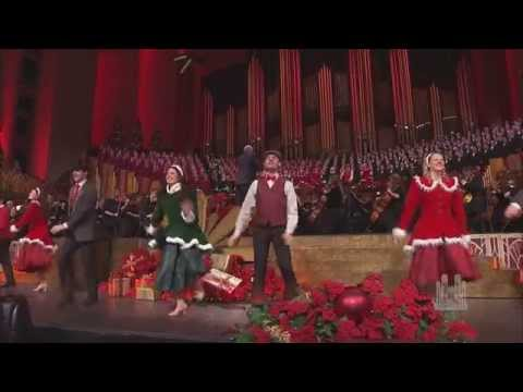 Sing Noel! A Christmas Processional - Mormon Tabernacle Choir