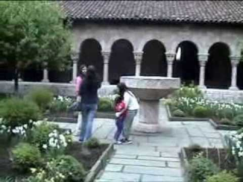 The Cloisters Museum of Medieval Art