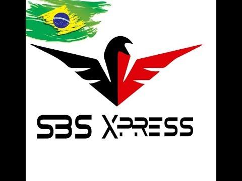 Estrada Rural - Italia ETS2 - G27 - SBS XPRESS