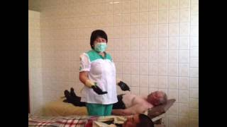 Санаторий атырау#самое лучшее лечение #грязь#ванны